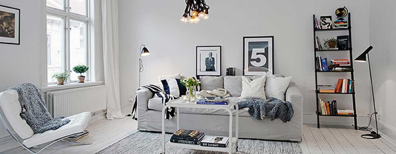 Nuevas tendencias para decorar tu hogar comercial del for Ultimas tendencias decoracion del hogar