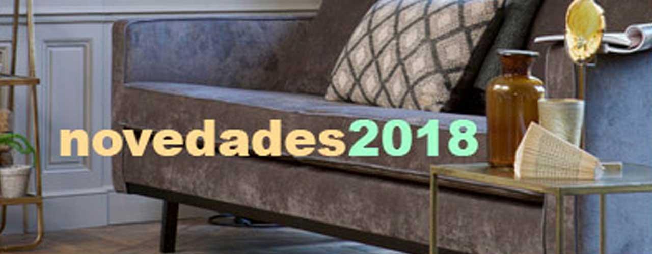 Consejos decoraci n 2018 comercial del sol santo for Decoracion hogar 2018
